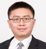 Dr. Zhisen Yu