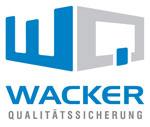 [Translate to Italienisch:] Wacker Qualitätssicherun